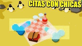 LAS CITAS DEL SR. NEPE - MODO HISTORIA #2 - GENITAL JOUSTING | Gameplay Español