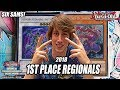 Yu-Gi-Oh! 1st Place Omaha Regionals: Six Samurai Deck Profile! + Combos Ft.Jeremy Bader!