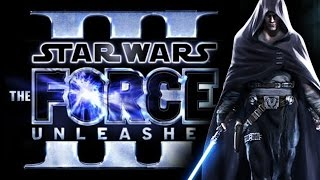 Star Wars Force Unleashed 3 & Bounty Hunter Game Inspired by Star Wars 1313 | Star Wars HQ