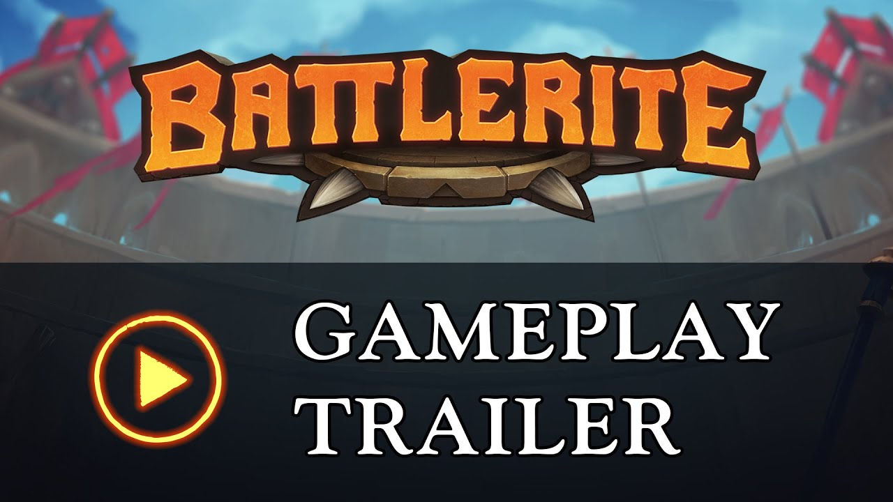 Battlerite Gameplay Trailer