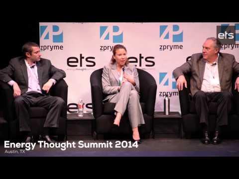 ETS14 Panel: Energy Efficiency & Renewables