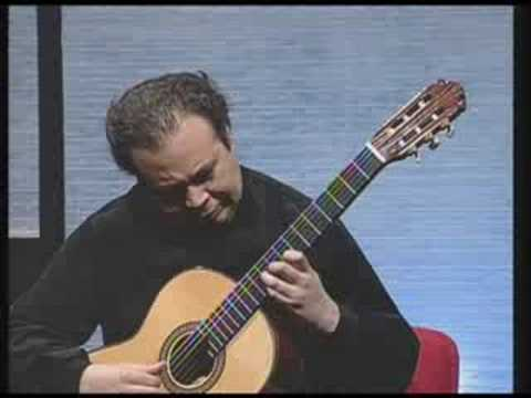 Francisco Tarrega: Maria / by Romilio Orellana