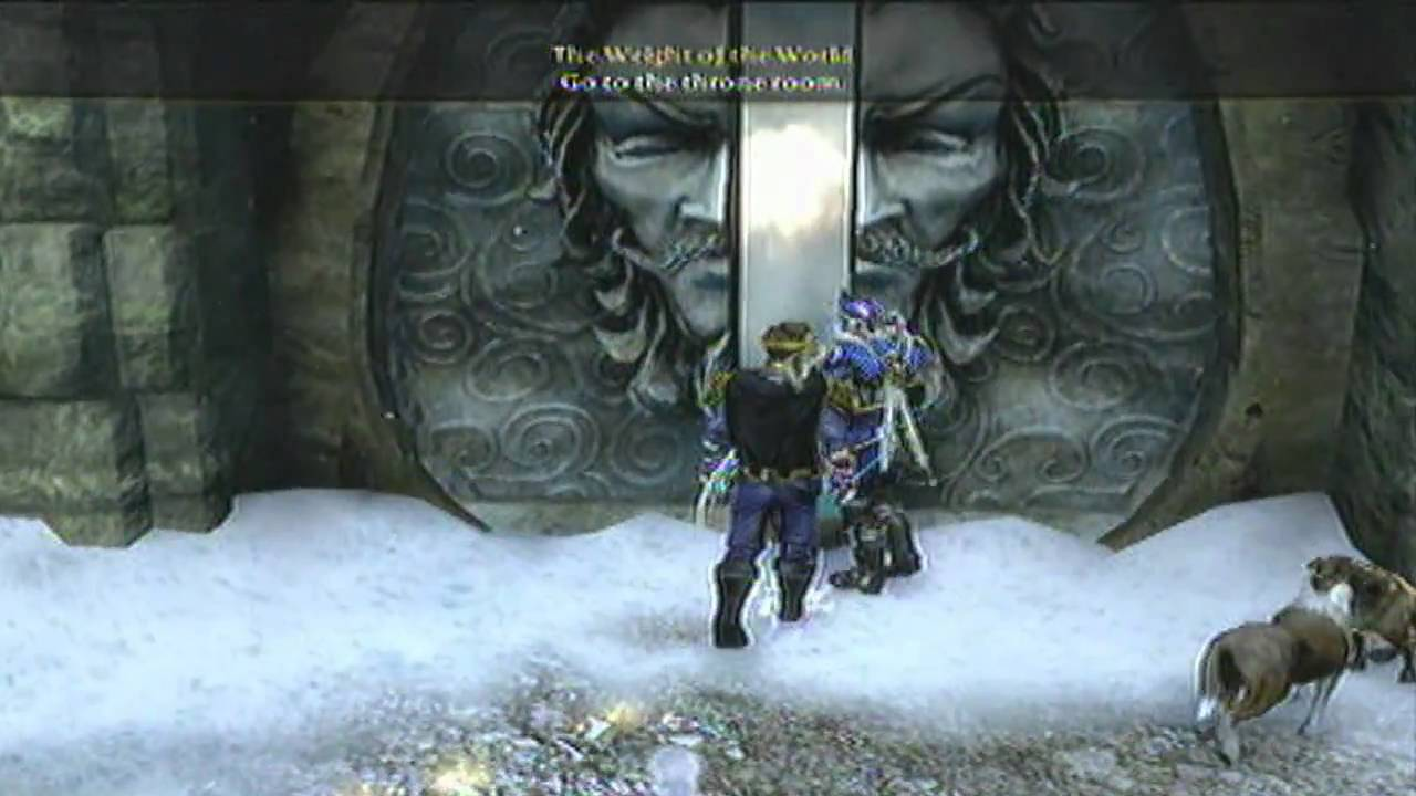 & Fable 3: How To Open All Demon Doors - YouTube