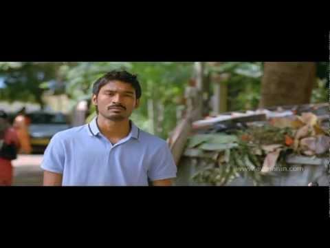 Moonu Best Love Scene Ayngaran HD Quality