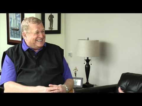 Actor to Actor: Ken Howard s Dick Van Dyke  Part 1 of 2