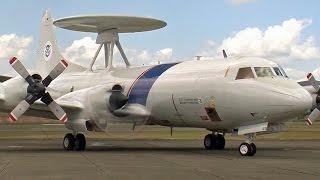 P-3AEW&C 早期警戒機 (麻薬密輸取締り用)