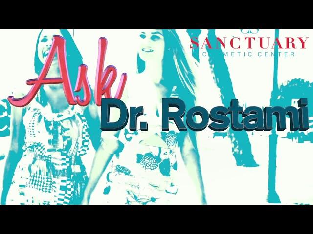 Is Botox SAFE? Ask Doctor Rostami