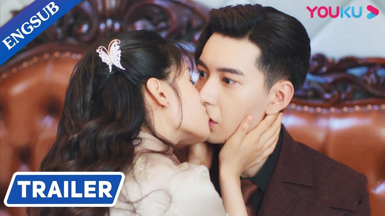 Download Handsome Commander Falls in Love with Once-rich Lady | Fall In Love | YOUKU