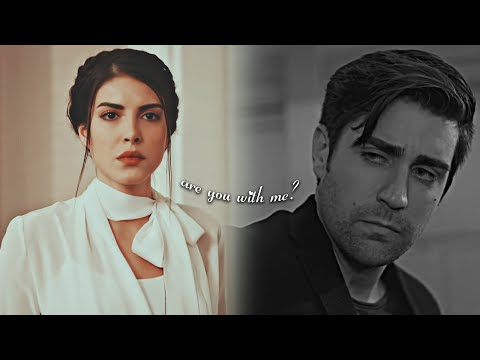 Yağız & Hazan • Are You With Me?