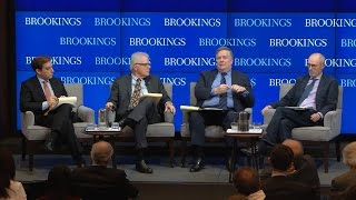 U.S.-China relations in transition - Part 2