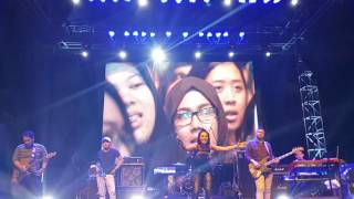 Gambar cover Andien - Kasih Putih For Markas Kaskus Event