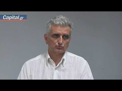 Πολλά προβλήματα στα τελωνεία της χώρας 9/8/17 CapitalTV