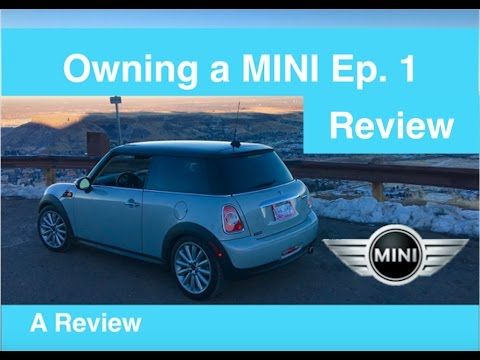 2011 MINI Cooper Hardtop (Start Up, In Depth Tour, and Review)