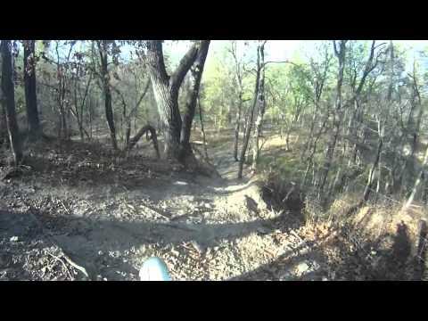 Bluff Creek OHV D