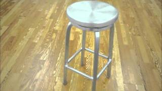 Interior Express - Valentu Swivel Barstool
