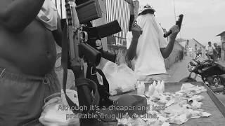 MC BOMBOM - DEIXA A SACOLA RODAR {DJ DELUCA} WEBCLIP MAALADEZA 2018