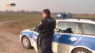 Doku Polizei 2015 Der Kampf gegen Autodiebe [Dokumentation Deutsch]