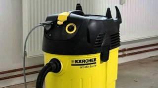 KARCHER+NT+35.1+Vacuum+Cleaner.flv