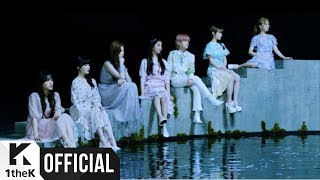 [MV] GWSN(공원소녀) _ Pinky Star (RUN)
