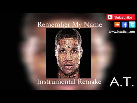 Lil Durk  Remember My Name Instrumental Remake