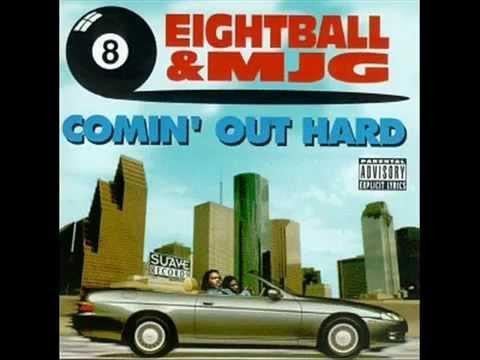 8 Ball & MJG ~ Mr.Big