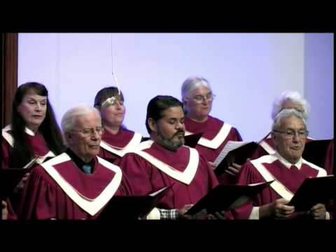 The Hallelujah Chorus, Psalms 150