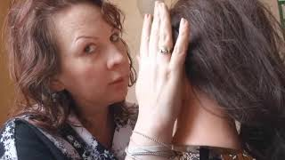 уроки поцелуев от тети наташи//натали советова