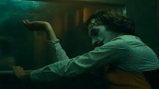 Talking Heads - Psycho Killer - (JOKER Music Video)
