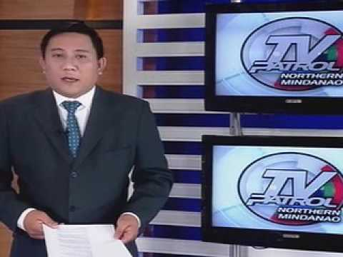 TV Patrol Northern Mindanao - Jul 20, 2017
