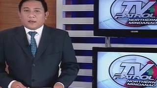 TV Patrol Northern Mindanao - Jul 20, 2017