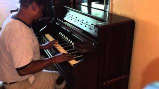 Beethoven Pump Organ Demo