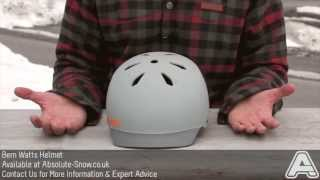 Bern Watts Helmet | Video Review