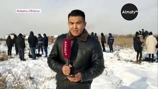 Алматы маңындағы Fokker-100 ұшағы апаты жайлы тың деректер (27.12.19)
