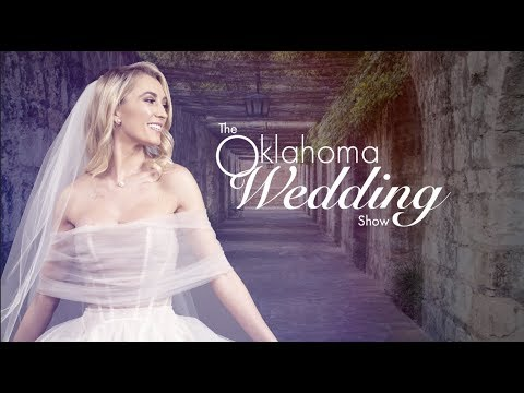 oklahoma-wedding-show-2019-|-jan.-12-from-10-a.m.-to-3-p.m-|-expo-square's-central-park-hall