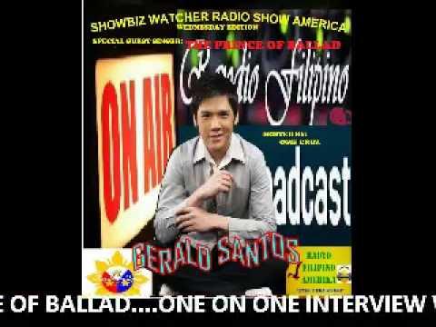 SHOWBIZ WATCHER RADIO SHOW  7/9/14