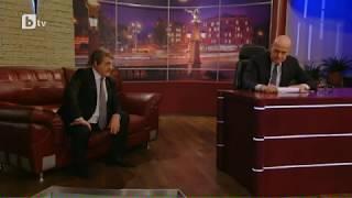 Шоуто на Слави: Aктьорски изпълнения: Божидар Лукарски и Валери Симеонов