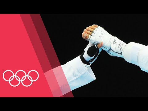 The Secrets to Taekwondo | Olympic Insider streaming vf