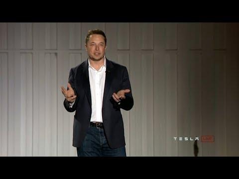 Musk to get no salary unless Tesla hits milestones