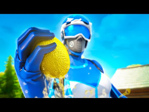 Lemonade 🍋   Fortnite Highlights #23