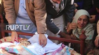 Pakistan: Soldiers and civilians killed in Kashmiri cross-border fire