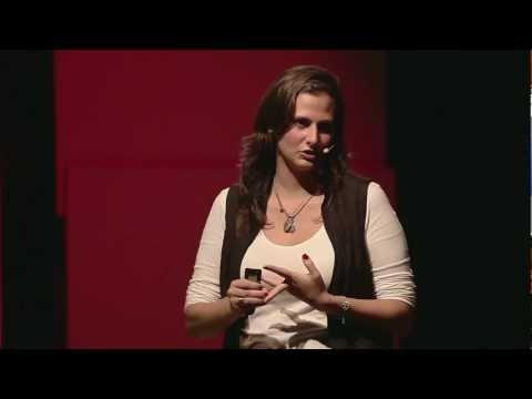 O poder das cores: Duda Mattar at TEDxFloripa