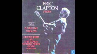 Eric Clapton  Rambling On My Mind  The Eric Clapton Story  HD