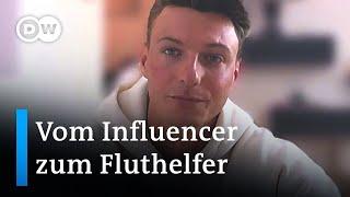 jax.vita: Vom Influencer zum Fluthelfer | #NochFragen