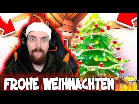 Frohe Weihnachten und ein Dankeschön 🎄❤️🎄 from YouTube · Duration:  7 minutes 8 seconds
