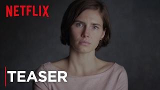 Amanda Knox | Teaser [HD] | Netflix