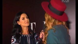 видео Моніка Беллуччі секрети краси