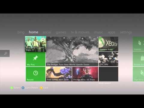 GTA V Online - XBox Freezing Issue