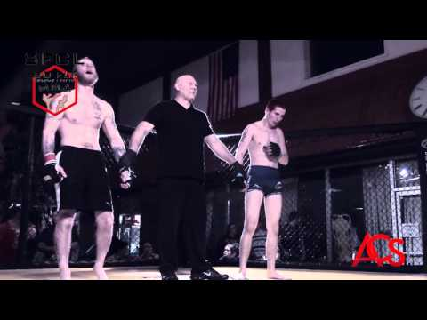 SFCL The Last Fights of the Year William Downing Vs. Chris Walsh 150 Lb