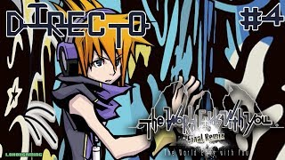 Vídeo The World Ends With You: Final Remix