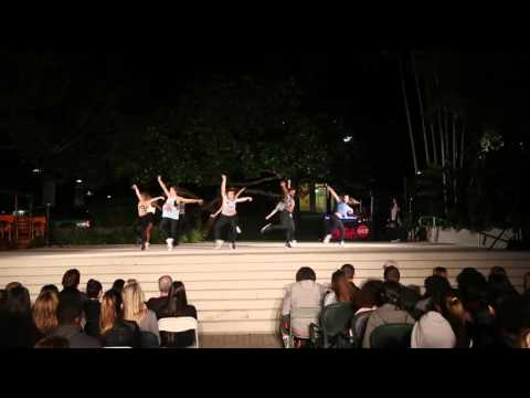 Emergency/ Tokyo Drift -  KAOS Spring Kickoff Showcase 2016